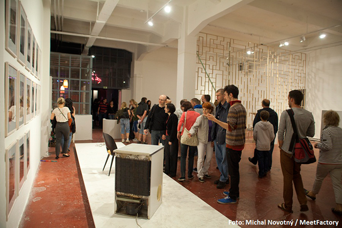 MeetFactory Gallery