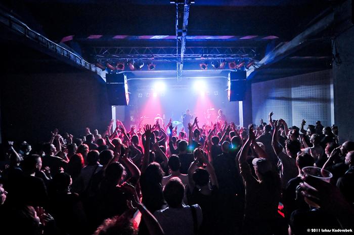 MeetFactory Music Hall