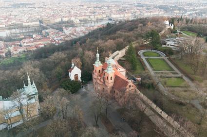 Mirrormaze Prague3