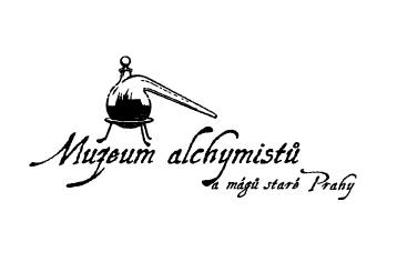 Logo Muzeum Alchymistu
