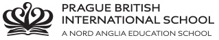 Prague British International School Logo