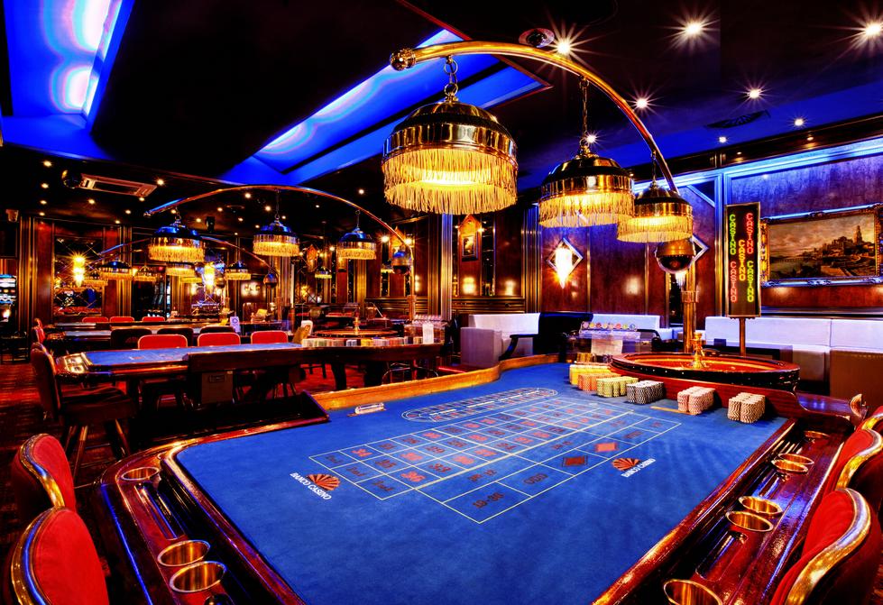 Лучшие казино в праге размер депозита в казино