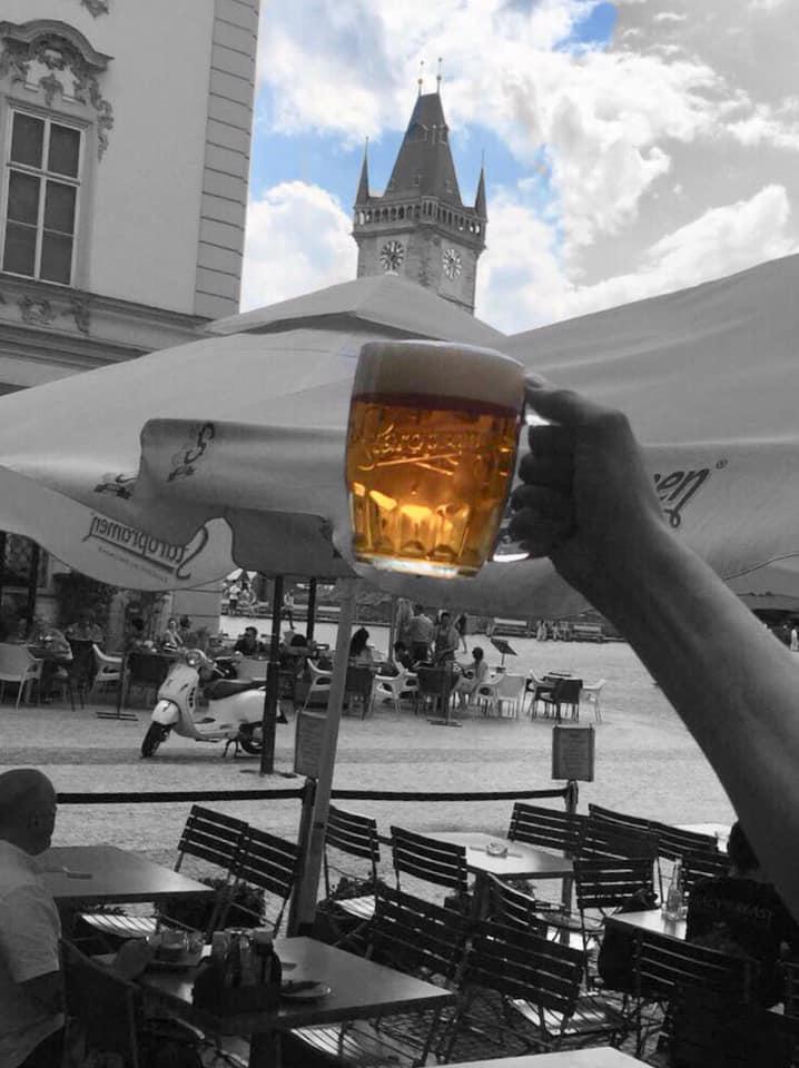 Caffreys 1 Prague