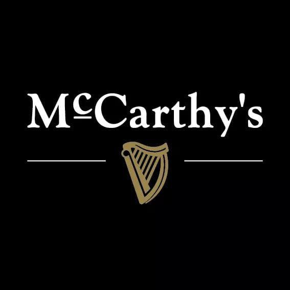 McCarthys Prague