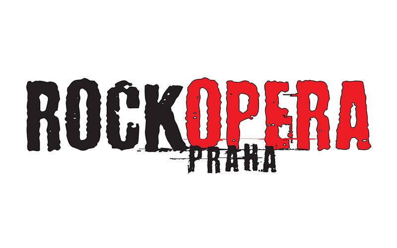 Rockopera Prague Logo
