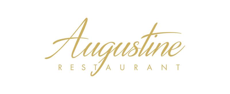 Augustine Restaurant Prague Logo