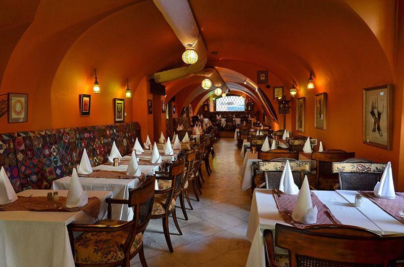 Indianjewel Prague 4
