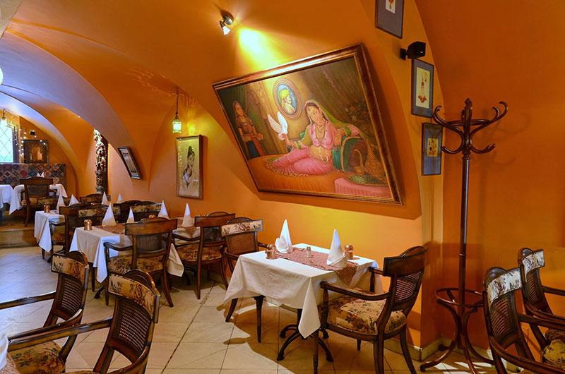 Indianjewel Prague 9