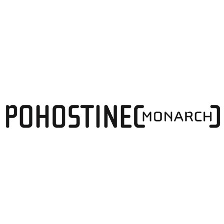 Pohostinec Monarch Prague Logo