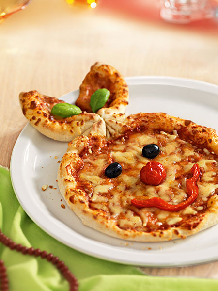 Vapiano Chodov Pizza Pro Deti