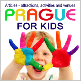 Prague for kids - Articles