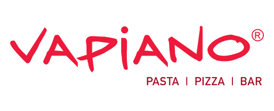 VAPIANO Prague Logo
