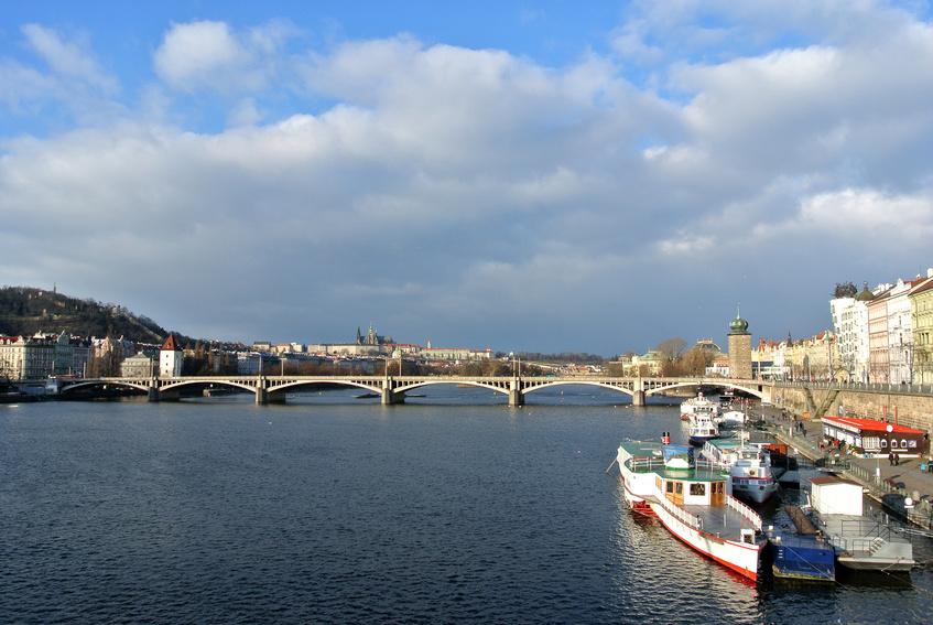 May Festivals in Prague