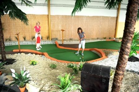 Golf 09