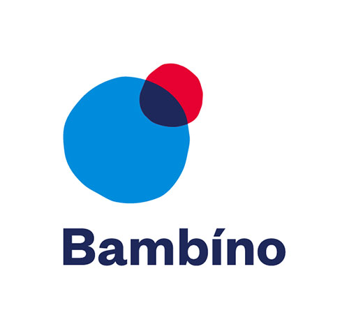 Bambino Logo Prague