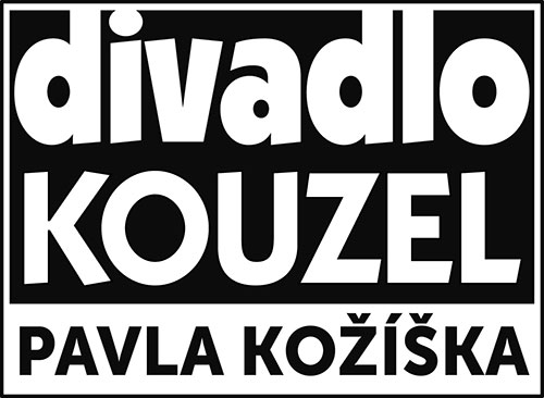 Logo Divadlo Kouzel Prague