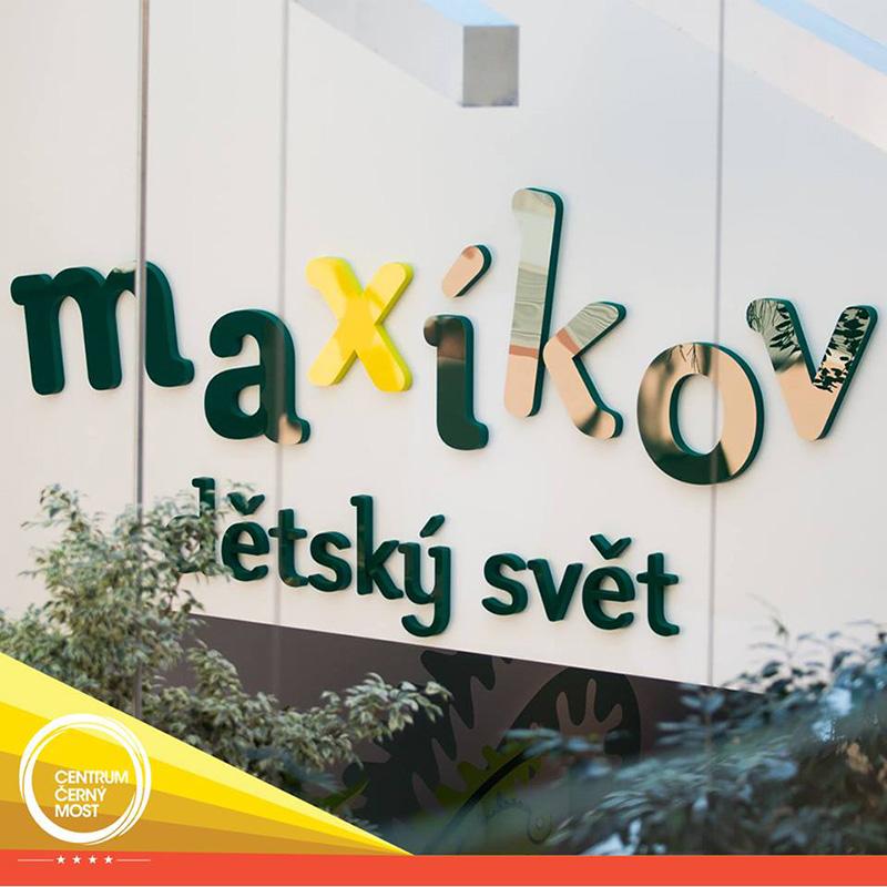 Maxikov Praha