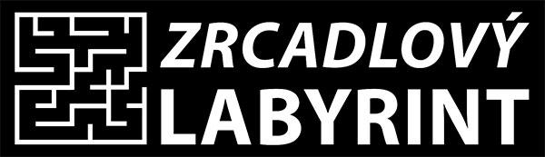 Logo Zrcadlovy Labyrint Prague