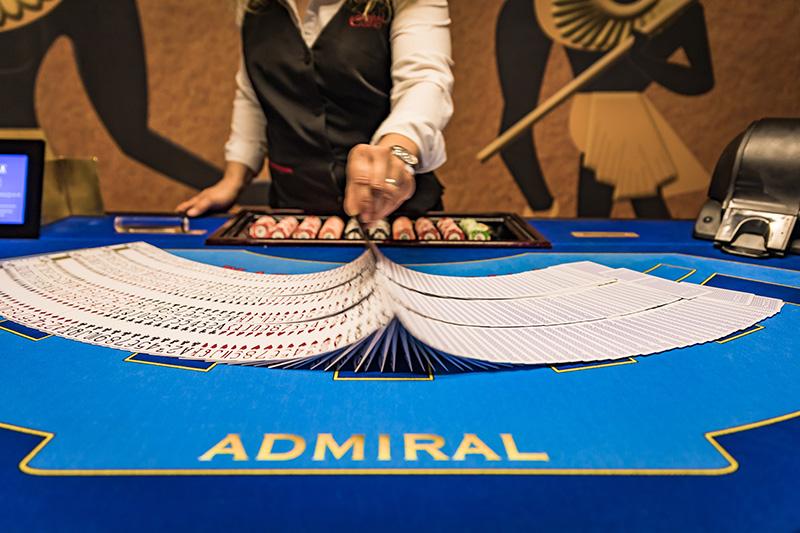 Джекпот! Попытай счастья в лучших пражских казино