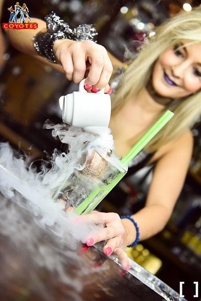 Drinks Coyotes Prague