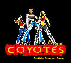 Logo Coyotes Prague