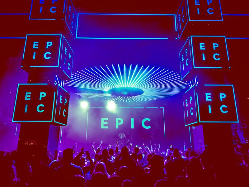 Epic Prague 4
