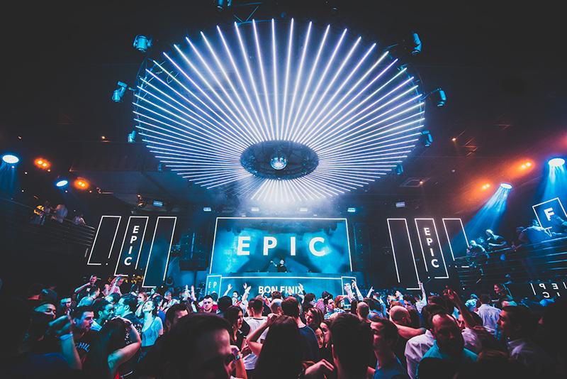 Epic Prague 7