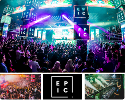 Epic Club Prague