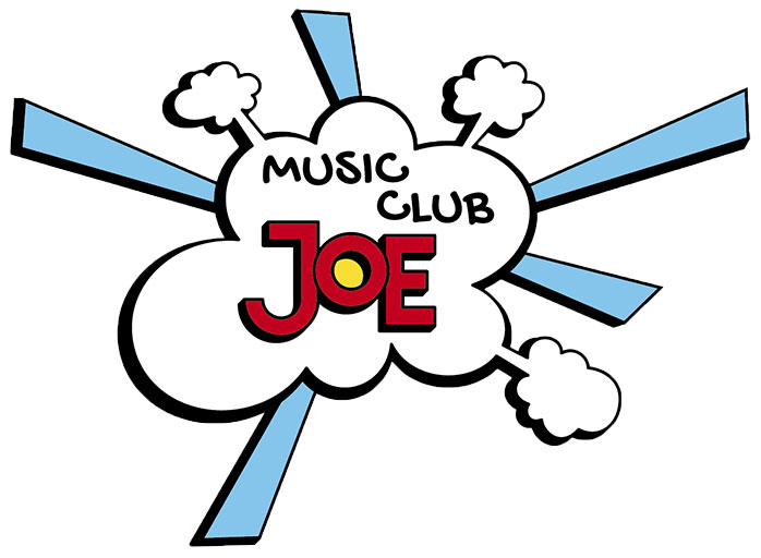 Logo Joe Prague