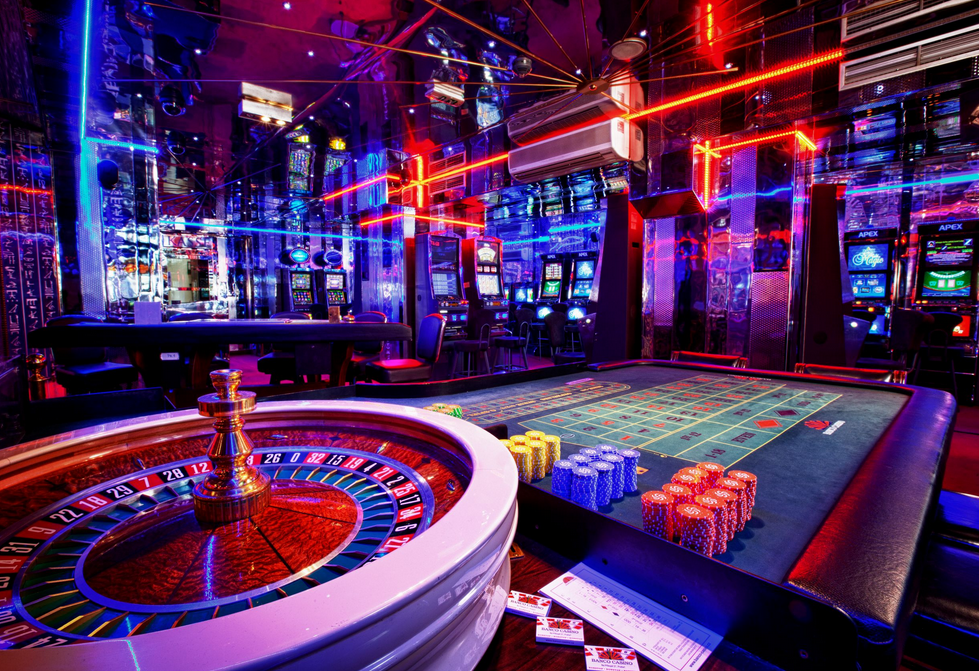 Las Vegas Casinos  MGM Resorts