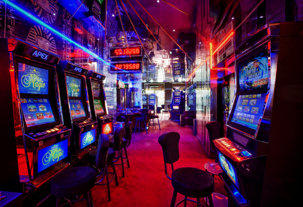 Casino Prag