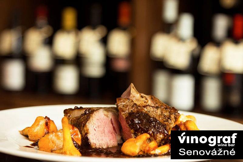 Vinograf Senovazne Winefood Prague