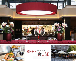 Beefhouse Prague