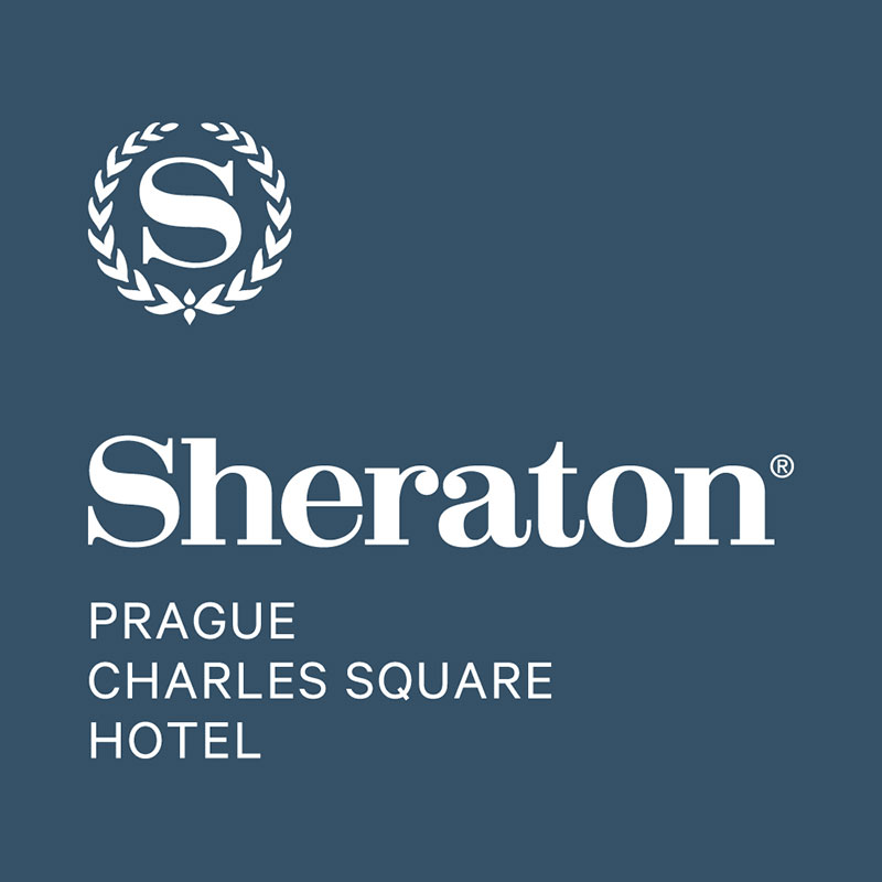 Brasserie Délice & Diamonds Bar at the Sheraton Prague Hotel
