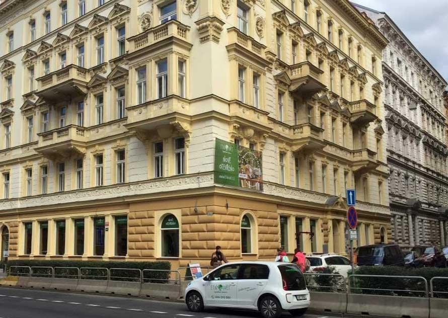 Etnosvet Prague 1