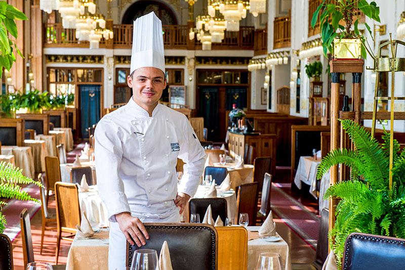 Francouzskarestaurace Praha Chef 2