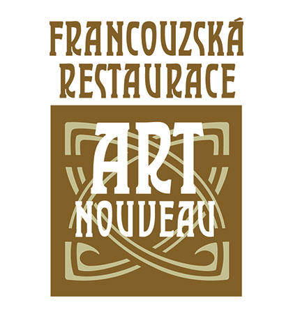 Francouzskarestaurace Praha Logo