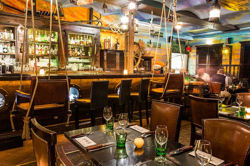Lacasa Argentina Prague12