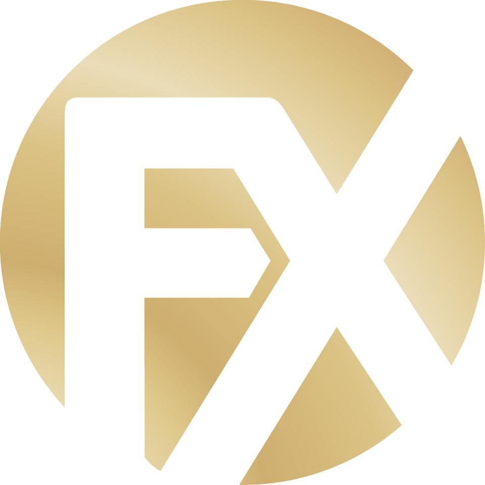 Logo Radostfx Praha
