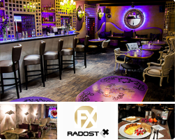 Radostfx Prague