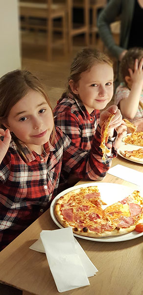 Vapiano Kids Chodov