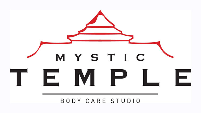 Logo Mystic Temple Prague