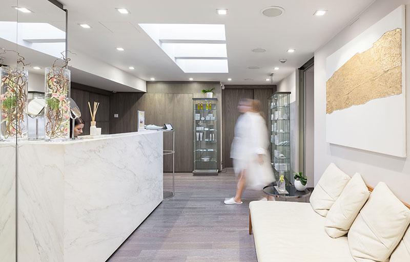 Spa in prague for Best spa in prague