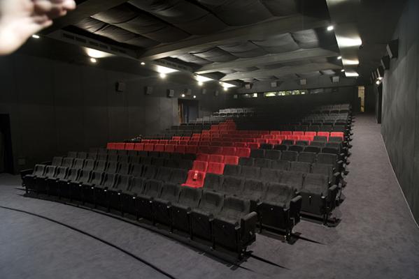 Kino Svetozor Praha
