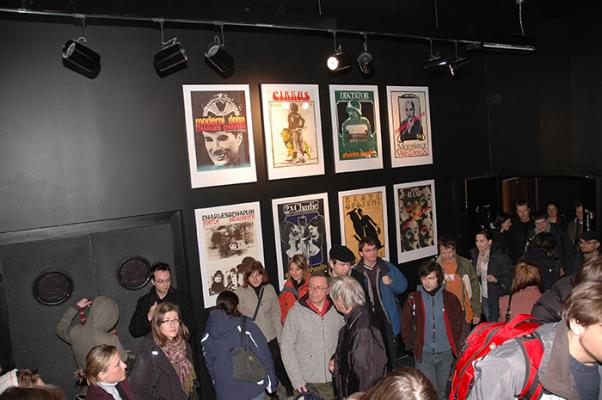 Kino Svetozor Praha 1