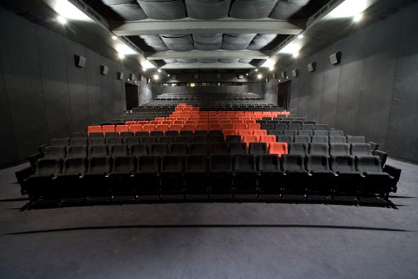 Kino Svetozor Praha 2