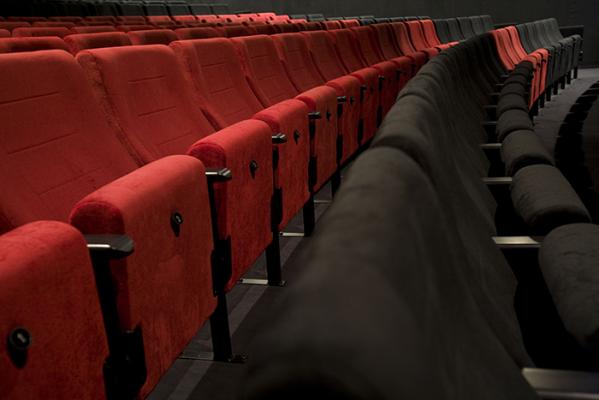 Kino Svetozor Praha 3