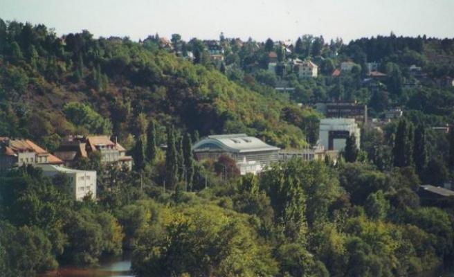 Podoli Praha 3