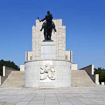 Il Memoriale nazionale sulla collina di Vítkov