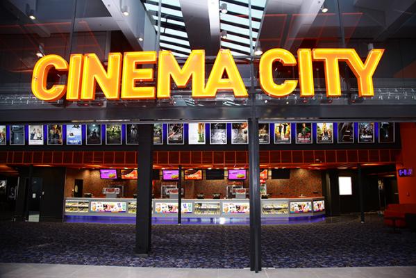 Cinemacity Praha
